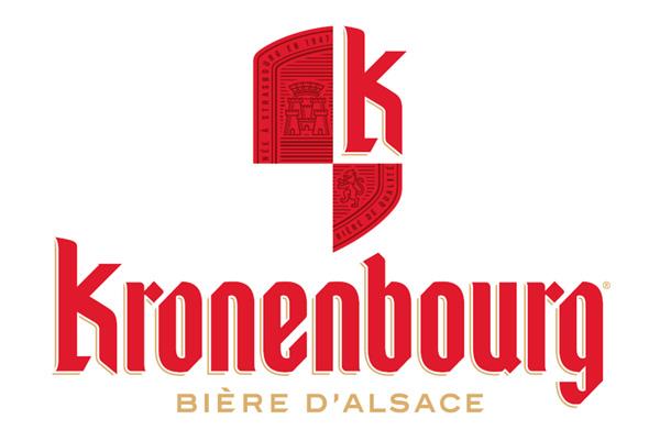 Nouvelle identité Kronenbourg